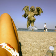 Cthulhu – A Day at the Beach